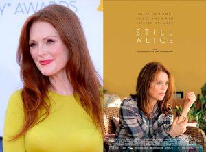 Julianne Moore & Still Alice