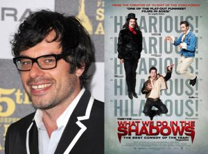 Jemaine Clement & What We Do in the Shadows