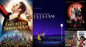 Film Fest - Music