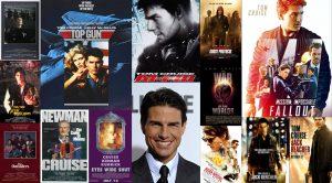 Film Fest - Tom Cruise