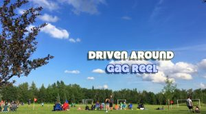 Driven Around - Gag Reel