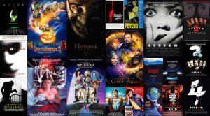 Film Fest: 20 Thrills