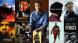 Film Fest: Denzel Washington